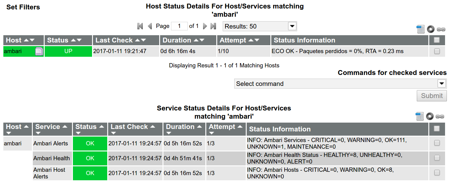Custom nagios shell script with curl command to monitor